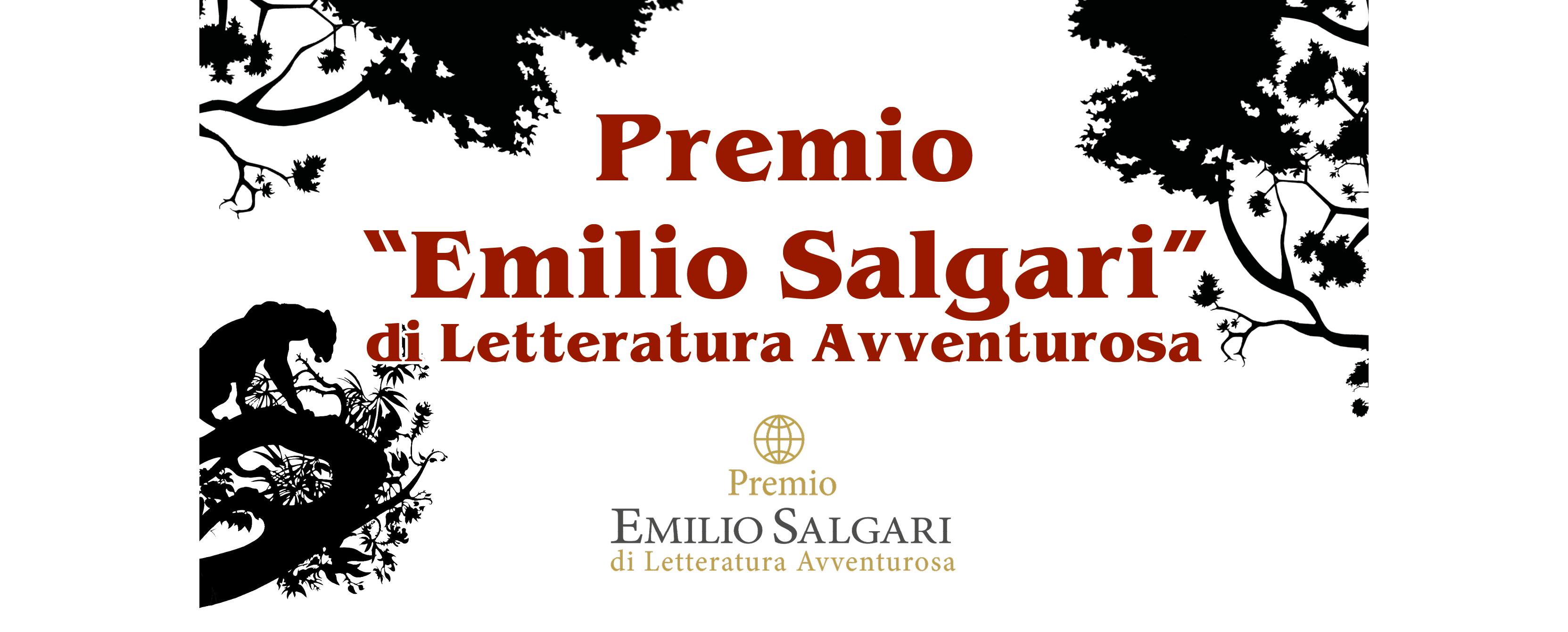 Premio Salgari sito Ufficiale